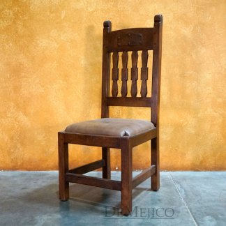 Silla San Felipe Chair, Southwest Chair