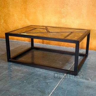 Acapulco Coffee Table, Modern Coffee Table