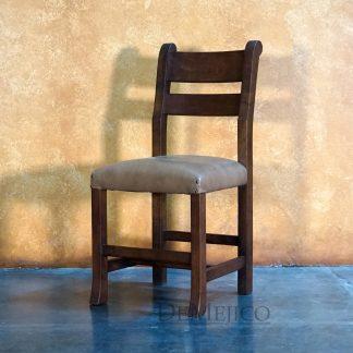 Silla Hacienda Spanish Ladder Back Chair