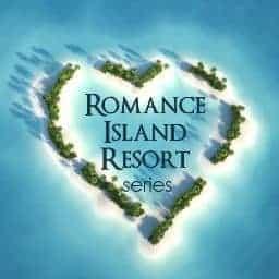 Romance Island Resort series