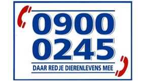 Landelijk alarmnummer 0900-0245