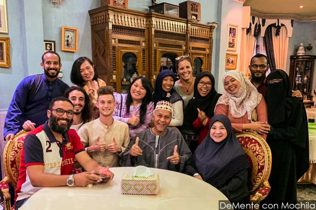 cena fin Ramadam