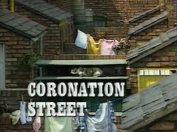 Coronation street alzheimer's storyline
