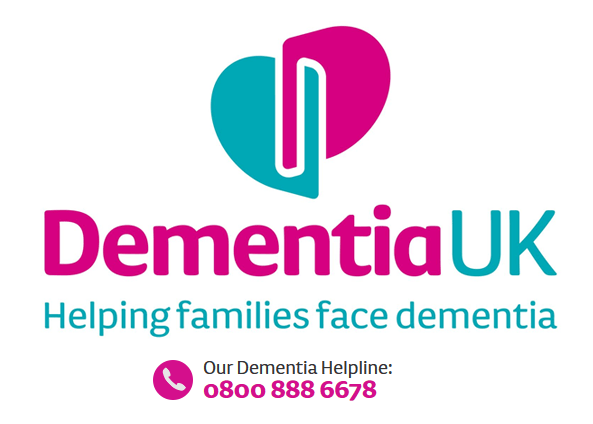 National Dementiauk helpline