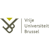dementainduct.eu image: Vrije University Brussels logo