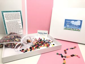 Buttons Activity Pack