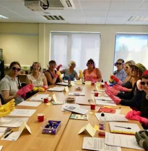Dementia Training www.dementiaworkshop.co.uk