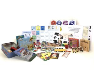 School / Care Home Visitor Packs