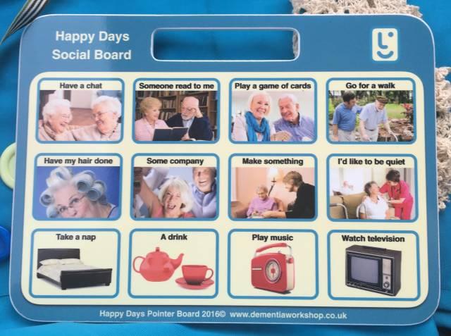happy-days-social-activity-board