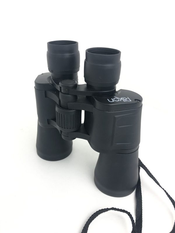 Rikon Binoculars www.dementiaworkshop.co.uk