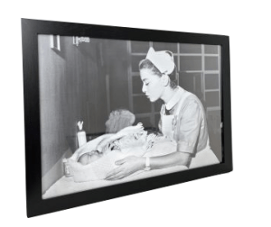 Wall Art for Care and Dementia Homes