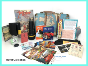 Travel Reminiscence Pack www.dementiaworkshop.co.uk