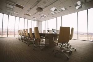 sala reuniones grupo de empresas