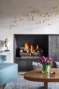 Modern_Steel_Fireplace_Butterfly_Sculpture