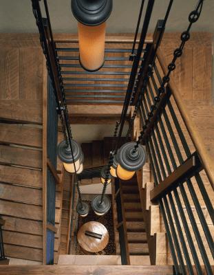 Wood_Steel_Craftsman_Stairs