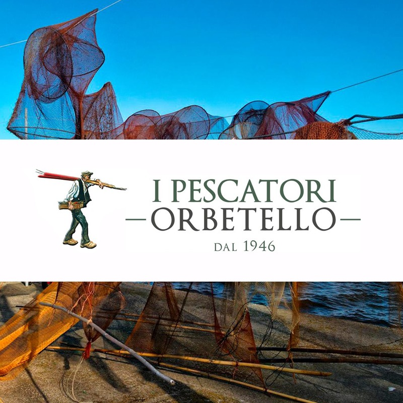 I Pescatori Orbetello at Demetra Bottega