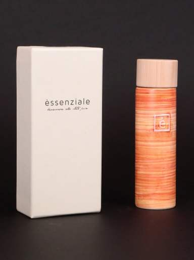 Essenziale Energy VelVet Body Oil Made in Tuscany