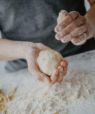 Demetra Hostaria Handmade Pasta
