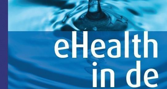 21 Mrt.  2012 – Masterclass E-Health in de praktijk, de zorg ademt verandering!