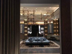 Plaza Premium Lounge LHR