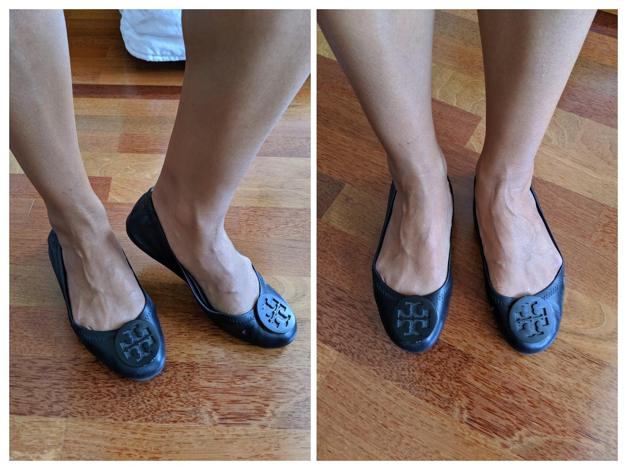 Travel Shoe