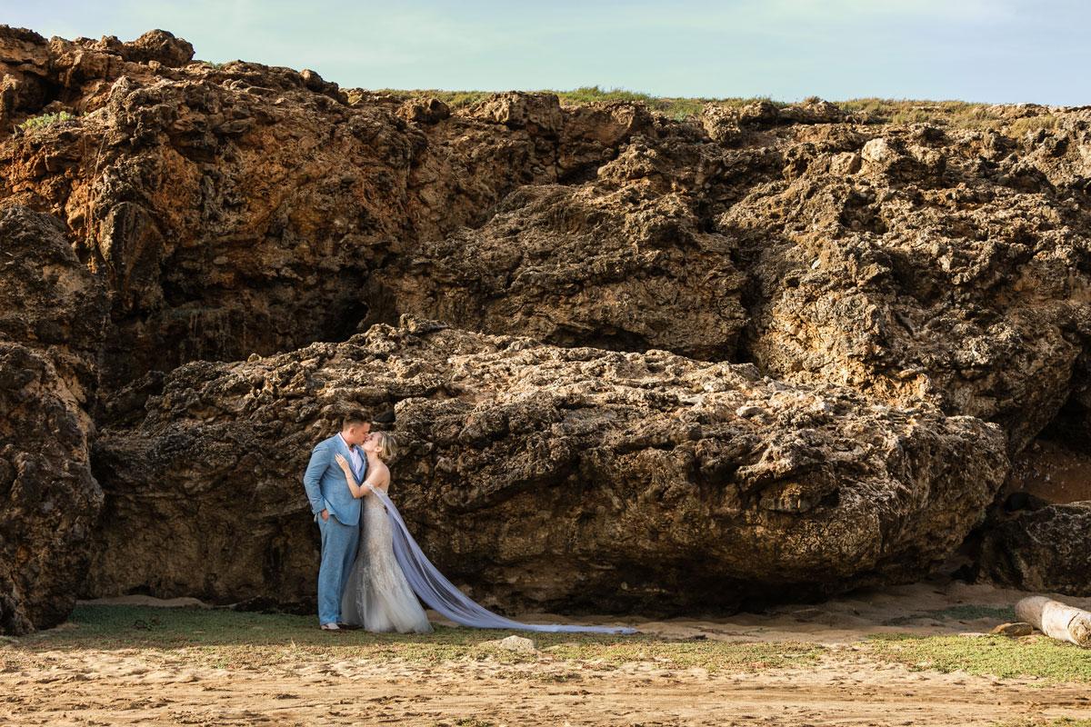 post wedding session aruba