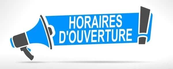 全法国最全的超市及商店营业时间