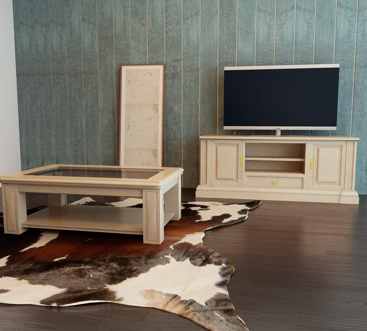 Tienda de Muebles Clsicos de Madera Diseo y Venta en Sonseca