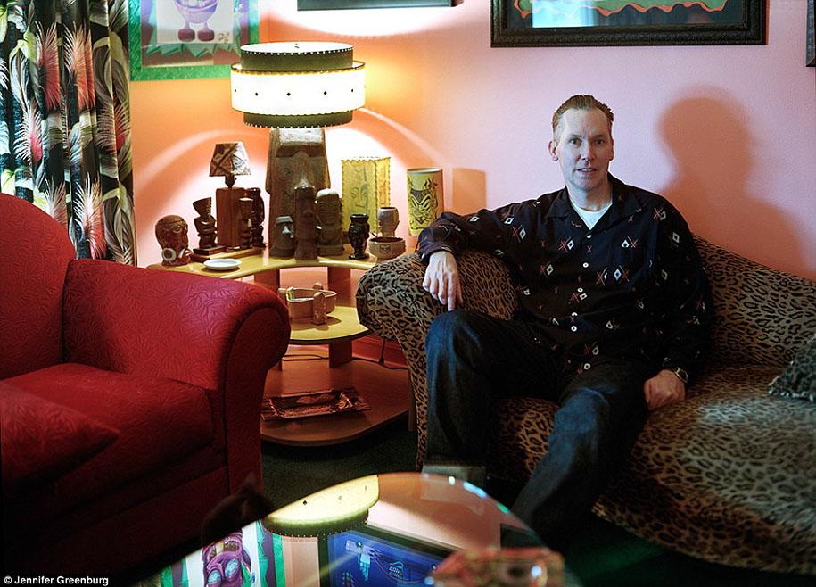Meet The Rockabillies 21st Century Americans Living In