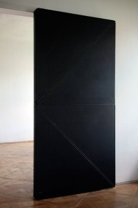 Austrian Artist Reinvents Door With Innovative 4 Folding ...