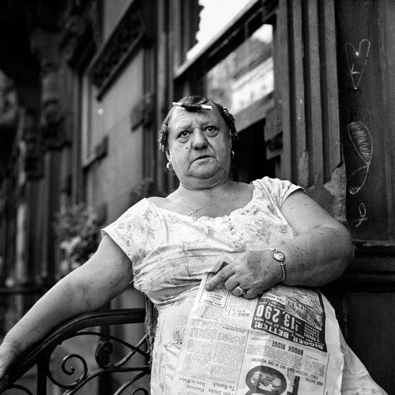 new york chicago street photography vivian maier 21 - Fotos perdidas de Vivian Maier do dia a dia americano nas décadas de 50 e 60