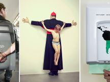 42 Of The Most Powerful Social And Environmental Ads That ...