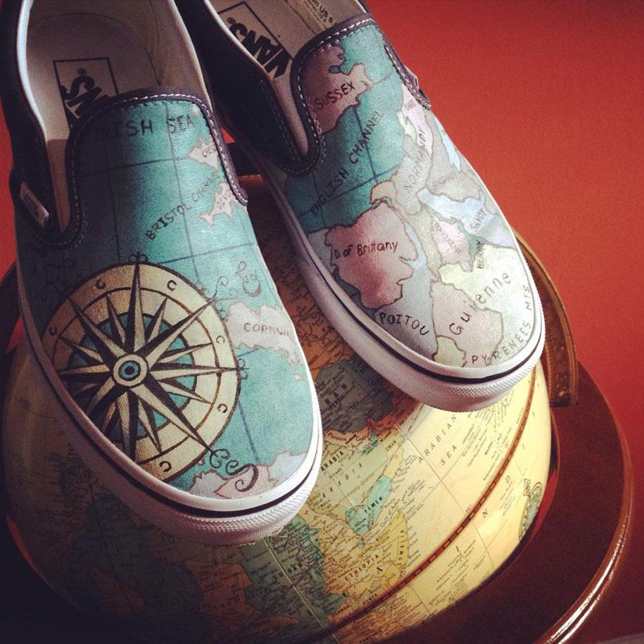 custom-shoe-paintings-pop-culture-laces-out-studios-11