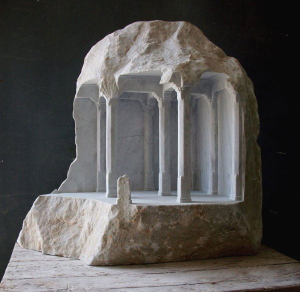 Stone and Marble Sculptures