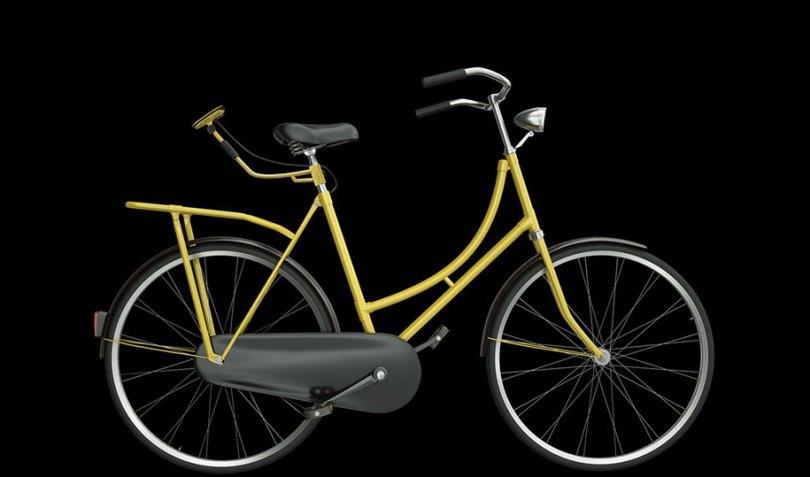 bicycle mounted projector cyclee elnur babayev 4 - Dispositivo em bicicleta mostra sinais luminosos nas costas do ciclista