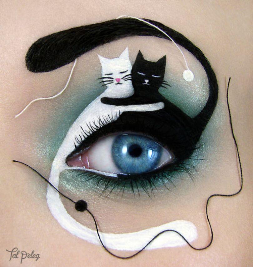 maquiagem-pálpebra-olho-arte-desenhos-tal-peleg-israel-23
