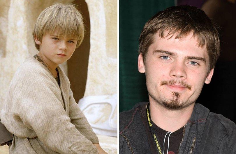 now then star wars cast actors 18 - Star Wars de 1977 O antes e depois dos artistas