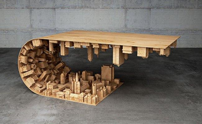Furniture Design Demilked