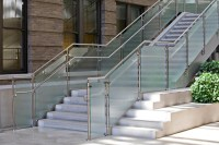 Stainless Steel Railings Vs Wooden Railings