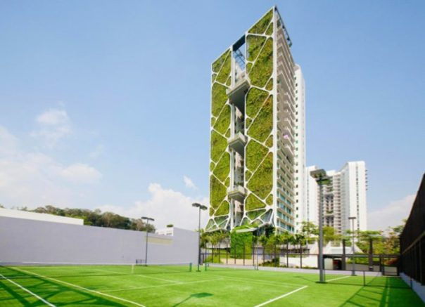 Tree House (Singapore)