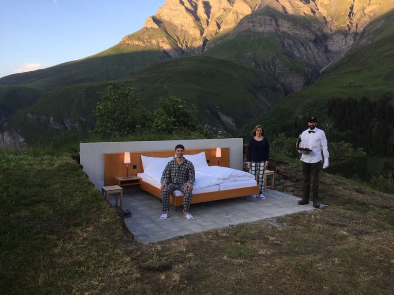 montanha-cama-suite-suíço-Alpes-nulo-stern-hotel-4