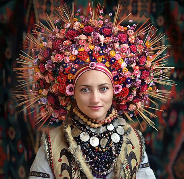 ukrainian women bring back
