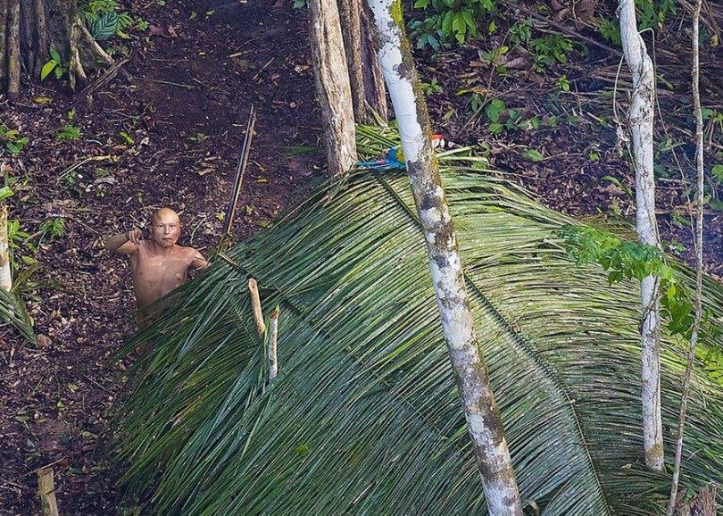 new tribe found amazon photos ricardo stuckert 11 - O fotógrafo brasileiro que acidentalmente documentou tribo isolada da Amazônia