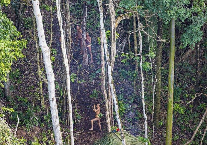 new tribe found amazon photos ricardo stuckert 7 - O fotógrafo brasileiro que acidentalmente documentou tribo isolada da Amazônia