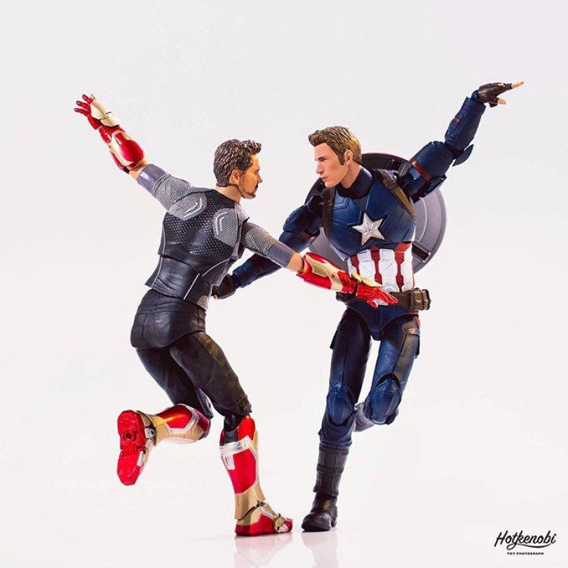 action toys scenes hotkenobi 15 - Brinquedos de ação ganham vida em imagens