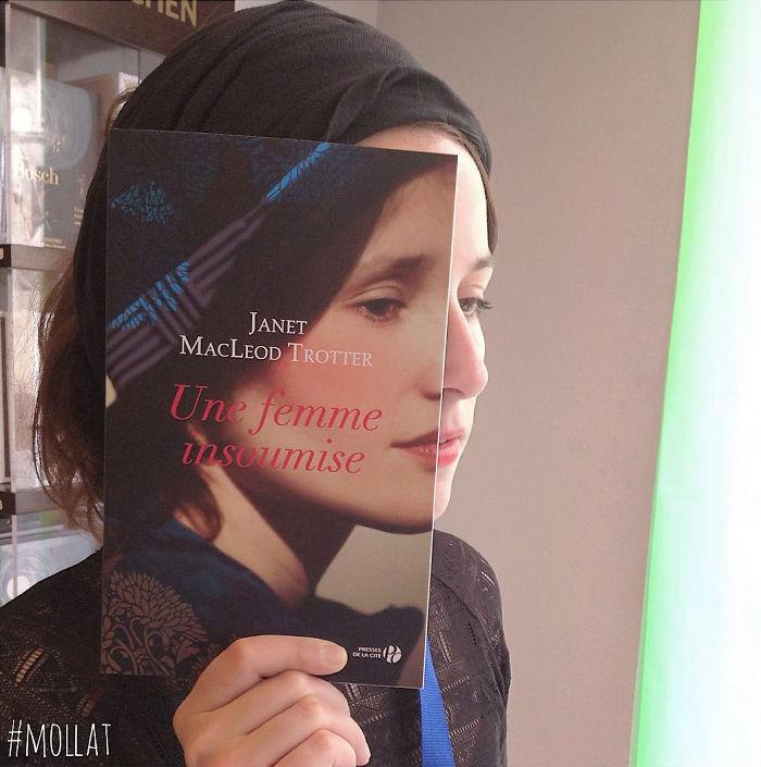people match books covers librairie mollat 19 - Funcionários entediados de livraria se divertem com capa de livros #Parte 2