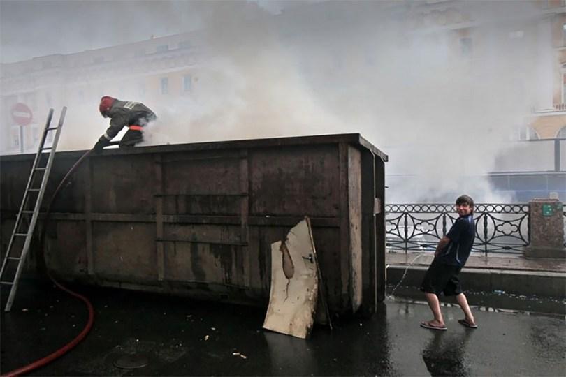 russia photos alexander petrosyan 14 - 50 fotos brutalmente honestas da Rússia mostram que não há outro país como ele