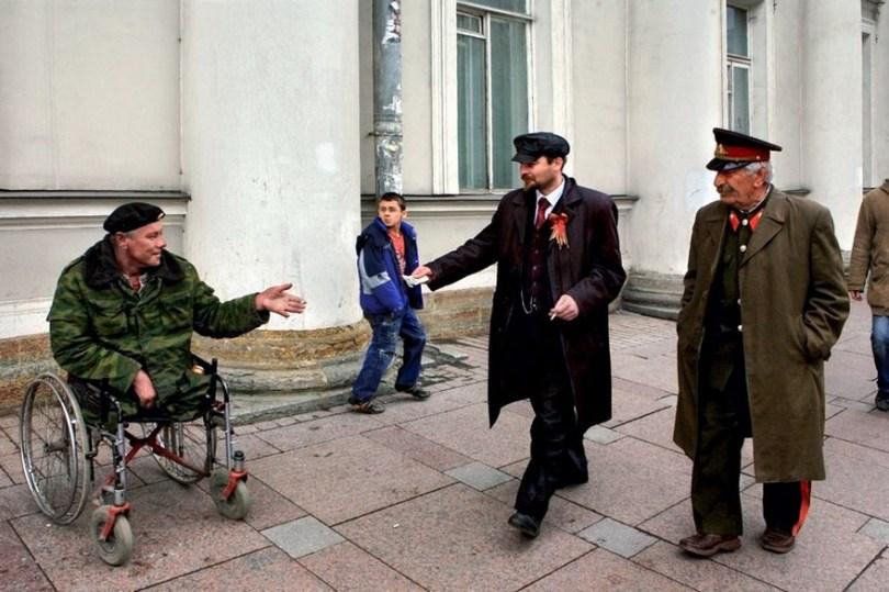 russia photos alexander petrosyan 21 - 50 fotos brutalmente honestas da Rússia mostram que não há outro país como ele