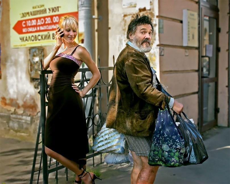 russia photos alexander petrosyan 35 - 50 fotos brutalmente honestas da Rússia mostram que não há outro país como ele