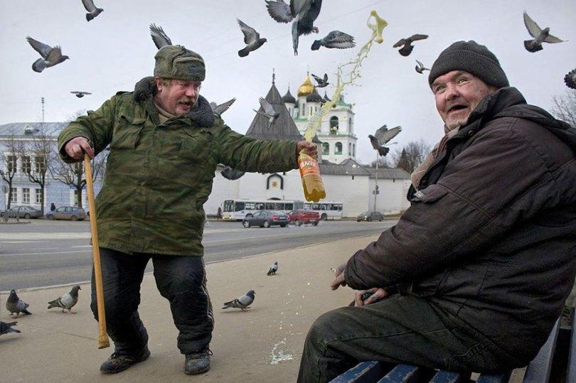 russia photos alexander petrosyan 50 - 50 fotos brutalmente honestas da Rússia mostram que não há outro país como ele